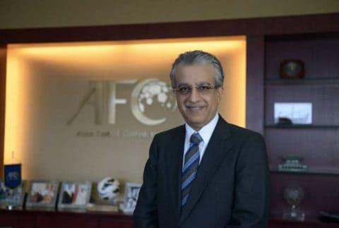 Shaikh Salman