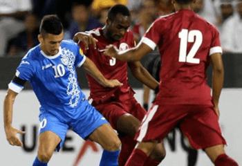 ซีเรีย 1-0 อุซเบกิสถาน