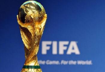 ฟีฟ่า เผย โควตา 48 ทีมบอลโลก 2026