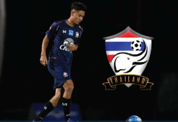 เควิน : ผมรอคอยที่จะลงเล่นต่อหน้าแฟนบอลชาวไทย