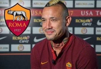"""""""เนียงโกลัน"""" ได้บรรลุข้อตกลงขยายสัญญาฉบับใหม่กับโรมาออกไปถึงปี 2021"""