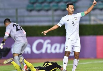 ไทย U23 3-0 มาเลเซีย U23 : เจนรบเบิ้ลนำช้างศึกประเดิม 3 แต้ม