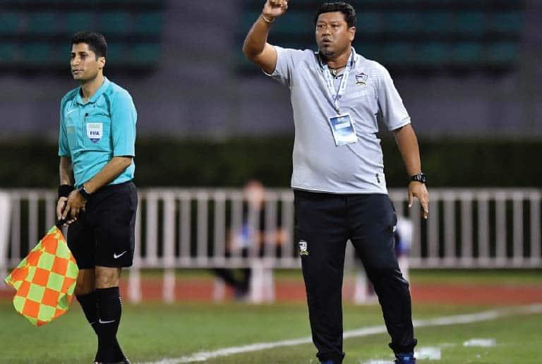 AFC U – 23
