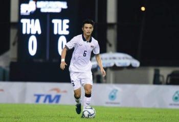 """กัมพูชา ยก """"เชาว์วัตน์"""" น่ากลัวที่สุดในทีมชาติไทย"""