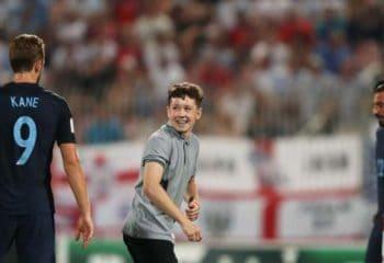 ไฮไลท์ฟุตบอล มอลต้า 0-4 อังกฤษ