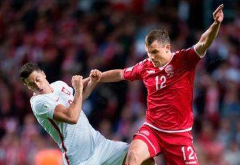ไฮไลท์ฟุตบอล เดนมาร์ก 4-0 โปแลนด์