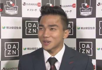 ชนาธิป ปลึ้มใจ ซัปโปโร บุกเฉือน โตเกียว เกือบชัยชนะนอกบ้านเกมแรก