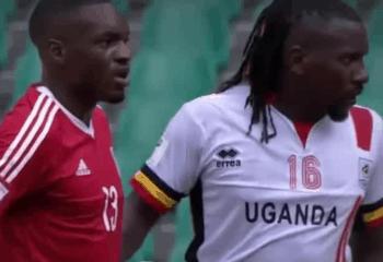 ไฮไลท์ฟุตบอล คองโก 1-1 ยูกันดา