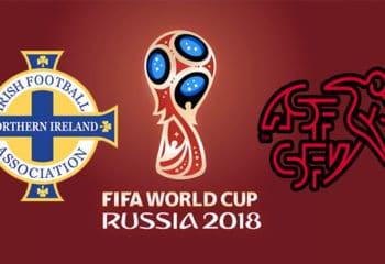 วิเคราะห์บอลคืนนี้ SBOBET ฟุตบอลโลก ไอร์แลนด์เหนือ – สวิตเซอร์แลนด์
